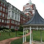 The Omni Homestead Resort Foto