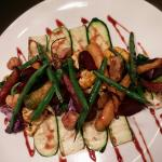 Spring Vegetable Melange