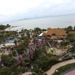 Centara Grand Mirage Beach Resort Foto