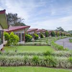 Photo of Hotel Montana de Fuego Resort & Spa