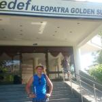 Photo of Hedef Kleopatra Golden Sun