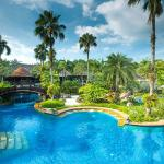 Hotspring Beach Resort & Spa