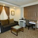 Accommodation Hotel category room - Junior Suite