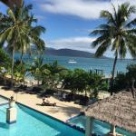 Φωτογραφία: Fitzroy Island Resort