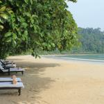 The Datai Bay