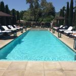 Hotel Yountville Foto