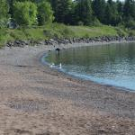 Foto de Burlington Bay Campground
