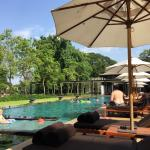 Photo de Anantara Chiang Mai Resort & Spa