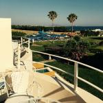 The Mitsis Ramira Beach Hotel Foto