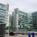 Novotel London Paddington Foto