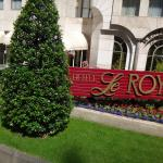 Foto di Le Royal Hotels & Resorts - Luxembourg