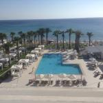 Vrissiana Beach Hotel照片