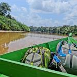 Kinabatangan Jungle Camp照片