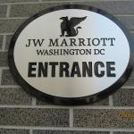 JW Marriott Washington DC Foto