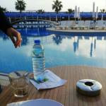Cenger Beach Resort & Spa Foto