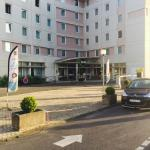 Photo de B&B Hotel Roissy Charles de Gaulle