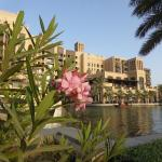Photo de Jumeirah Mina A' Salam at Madinat Jumeirah