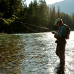 Orvis Endorsed Fly Fishing