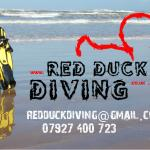 Red Duck Diving - Day Classes