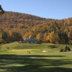 Boone Golf Club