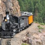 Durango and Silverton Narrow Gauge Railroad and Museum