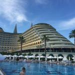 Photo de Delphin Imperial Hotel Lara