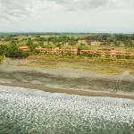Foto de Hotel Las Olas Beach Resort