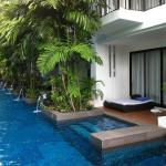 Foto van The Chill Resort & Spa, Koh Chang