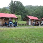 Cabins 2 & 3