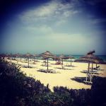 Foto de Al Jazira Beach & Spa