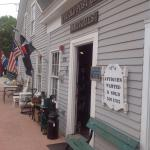 The Old Post Office Antiques