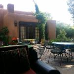 Foto van Hacienda Nicholas Bed & Breakfast Inn