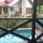 Lizard King Hotel Resort resmi