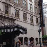 Foto di The Roosevelt New Orleans, A Waldorf Astoria Hotel