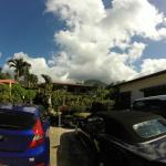Photo de Hanalei Surfboard House