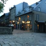 Photo de Auberge Place D'Armes