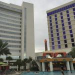 Hard Rock Hotel & Casino Biloxi Foto
