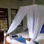 Mango Guest House bedroom