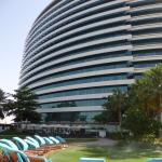 Φωτογραφία: Crowne Plaza Dubai Festival City