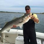 Cape Cod Family Fishing Charters Foto