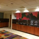 Foto di Fairfield Inn & Suites Louisville Downtown