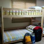 8 Bed Female Dorm