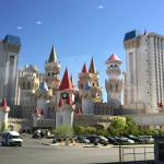 Photo de Excalibur Hotel & Casino