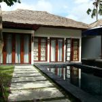 Balibaliku Beach Front Luxury Private Pool Villa resmi