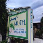 Haleys Motel and Resort