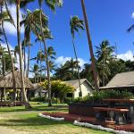 Foto de Fiji Hideaway Resort & Spa