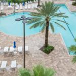 Photo de Holiday Inn Orlando - Downtown Disney Area