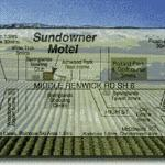 Photo of ASURE Sundowner Motel