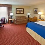 Holiday Inn Express Indianapolis South Foto