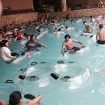 Love wilderness !! They have the Best indoor wave pool ��
